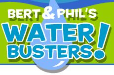 Waterbusters Game Website