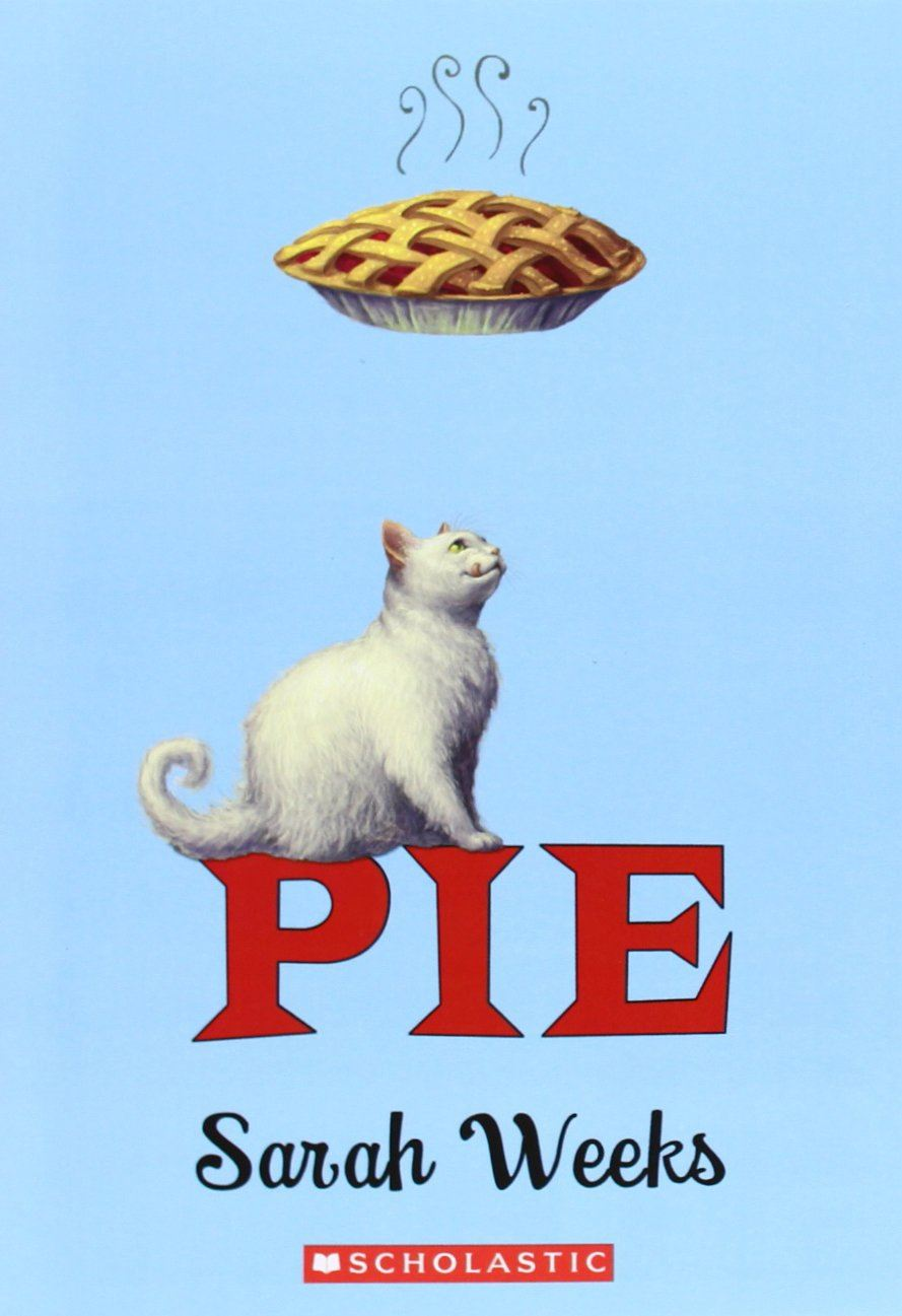 Pie Book Cover Image