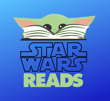 STAR WARS READS - Newsflash 2