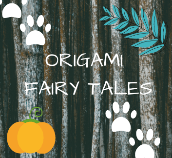Origami Fairy Tales Newsflash