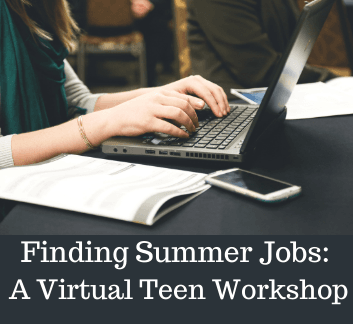 Teen Workshop_Newsflash