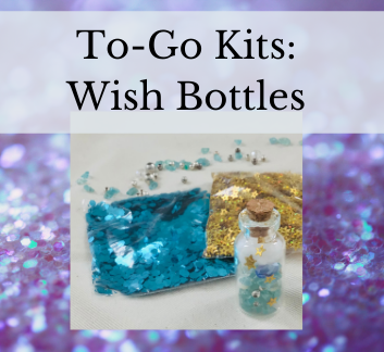 Wish Bottles Newsflash