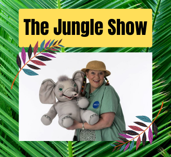 Jungle Show Newsflash