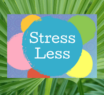 Stress Less_Newsflash