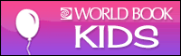 World Book Kids Logo Opens in new window
