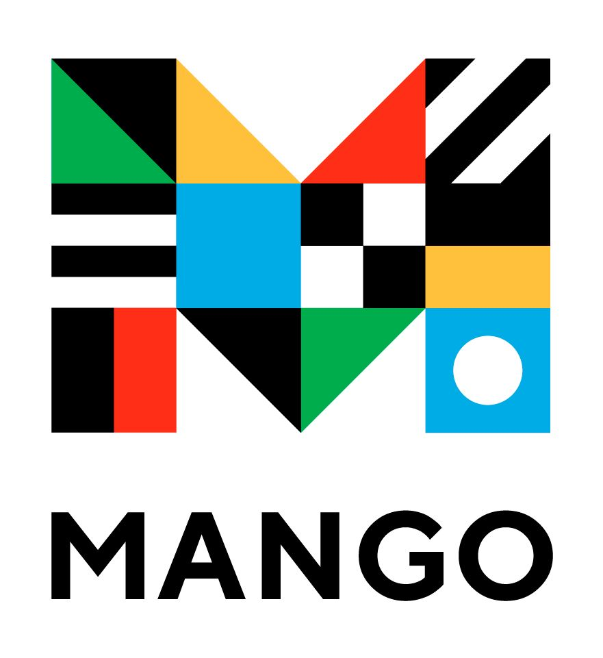 Mango Languages Logo Image Opens in new window