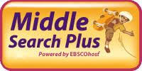 Middle Search Plus Logo Image
