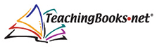 Teachingbooks.net Logo Image Opens in new window