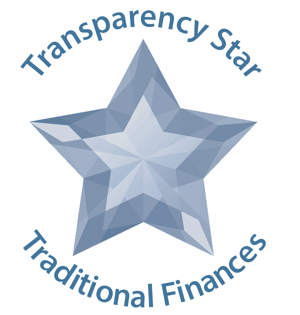 Transparency Star image