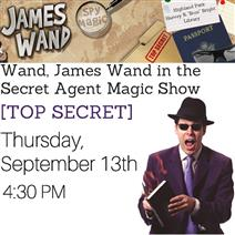 magic show 13 September