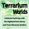 Terrarium Worlds Program Image