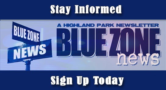 Blue Zone News