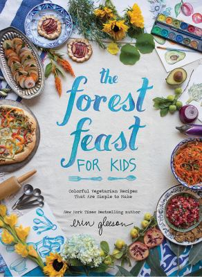 The Forest Feast for Kids Book Cover Image.jpg