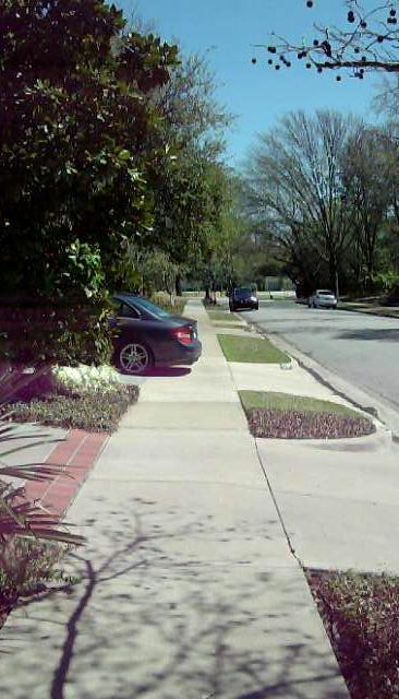 Highland Park, TX - Official Website - Parking Restrictions